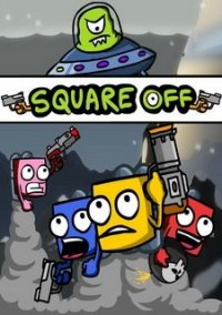 Обложка Square Off