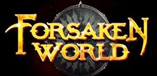 Forsaken World. Видео #3