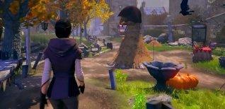 Dreamfall Chapters Book Three: Realms. Релизный трейлер третьего эпизода