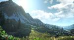 Геральт отбивается от грифона на кадрах из The Witcher 3 - Изображение 4