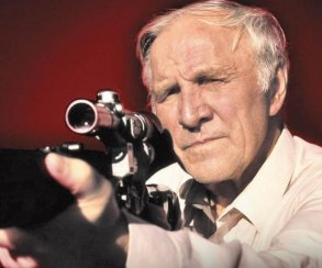 В Steam вышла Ded: игра про то, как дедушка воевал