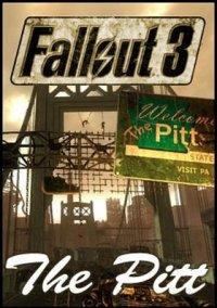 Обложка Fallout 3: The Pitt