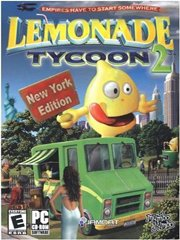 Обложка Lemonade Tycoon 2 New York Edition