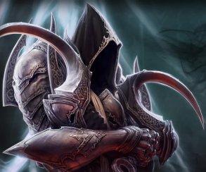 Blizzard показывает новую локацию для режима приключений в Diablo 3