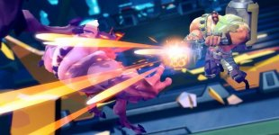 Battleborn. Геймплейный трейлер для E3 2015