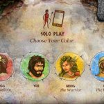 Скриншот Stone Age: The Board Game – Изображение 4