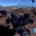 Скриншот Metal Wars 3 – Изображение 1