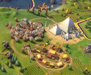 Как создавался арт-дизайн Civilization VI