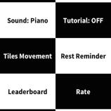Скриншот Piano Tiles – Изображение 3