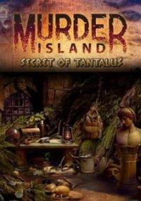 Обложка Murder Island: Secret of Tantalus