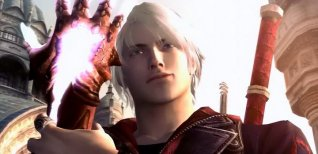 Devil May Cry 4. Трейлер издания Special Edition