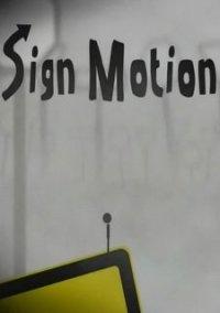 Sign Motion – фото обложки игры