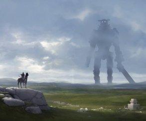 Фумито Уэда— отом, что надо менять времейке Shadow ofthe Colossus