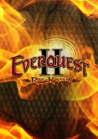 Обложка EverQuest II: Rise of Kunark