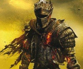 Dark Souls 3 прошли на 1 уровне без блоков, перекатов и парирования