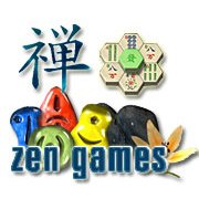 Обложка Zen Games