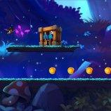 Скриншот Smurfs Epic Run