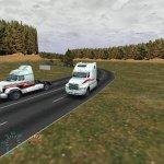 Скриншот King of the Road – Изображение 5