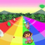 Скриншот Dora Saves the Crystal Kingdom: Rainbow Ride