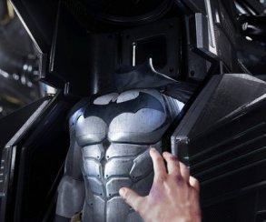Batman: Arkham VRоказалась короче, чем вырассчитывали