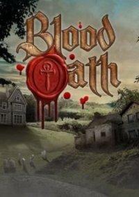 Обложка Blood Oath