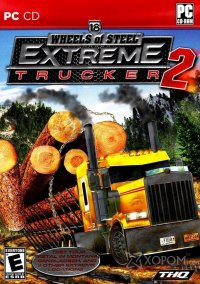 Обложка 18 Wheels of Steel: Extreme Trucker 2