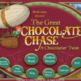 Скриншот The Great Chocolate Chase – Изображение 4