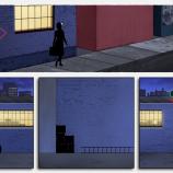Скриншот FRAMED – Изображение 1