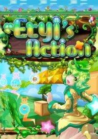 Обложка Eryi's Action