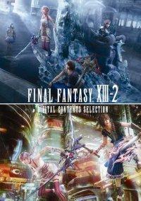 Обложка Final Fantasy XIII-2 - Opponent: PuPu