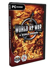 Обложка Gary Grigsby's World at War: A World Divided