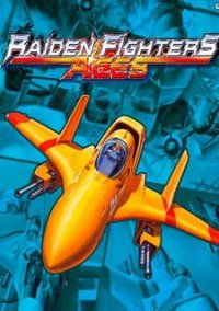 Обложка RAIDEN FIGHTERS ACES