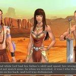 Скриншот Tales of Aravorn: Seasons Of The Wolf – Изображение 3