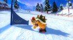 Стали известны новые персонажи игры Mario & Sonic at the Sochi 2014  - Изображение 11