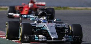 F1 2017. Геймплейный трейлер