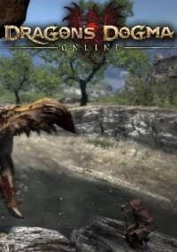 Dragon's Dogma Online – фото обложки игры