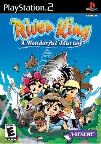 Обложка River King: A Wonderful Journey