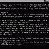Скриншот Moonmist