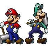 Скриншот Mario & Luigi: Bowser's Inside Story