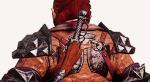 Сценарист новой Dragon Age показал модели воительницы и гнома - Изображение 1
