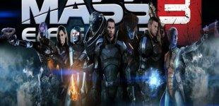 Mass Effect 3. Видео #37