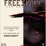 Скриншот Descent: FreeSpace - The Great War