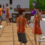 Скриншот The Sims 2: Family Fun Stuff – Изображение 3