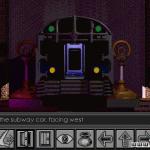 Скриншот The Labyrinth of Time – Изображение 2