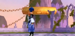 Kingdom Hearts HD 2.5 ReMIX. Видео #1