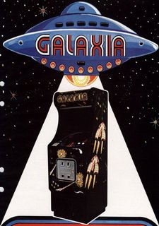 Galaxia Reloaded