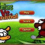 Скриншот Hunters vs. Animal