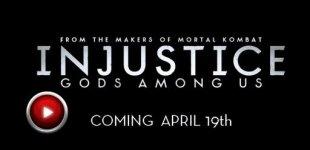 Injustice: Gods Among Us. Видео #9