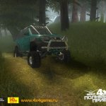 Скриншот UAZ Racing 4x4 – Изображение 9