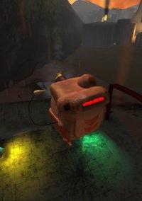 Wild Bot – фото обложки игры